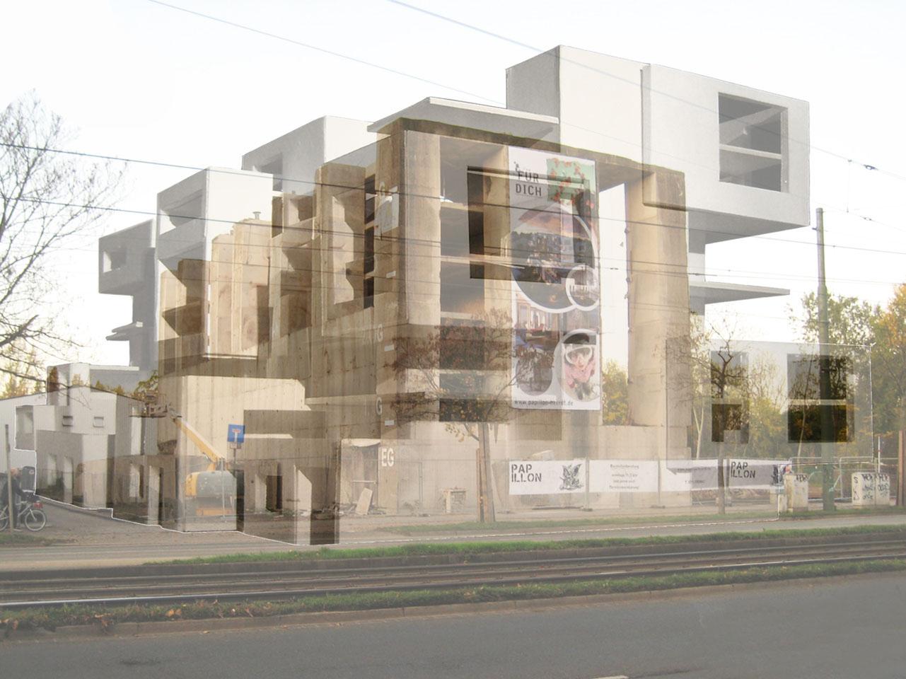 Architekten In Köln luczak architekten köln